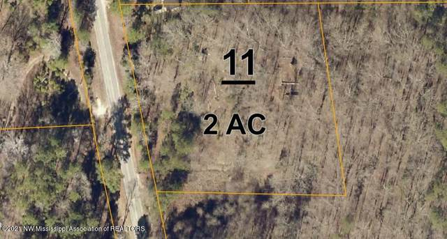 3230 Ms-5, Hickory Flat, MS 38633 (MLS #334019) :: Gowen Property Group | Keller Williams Realty