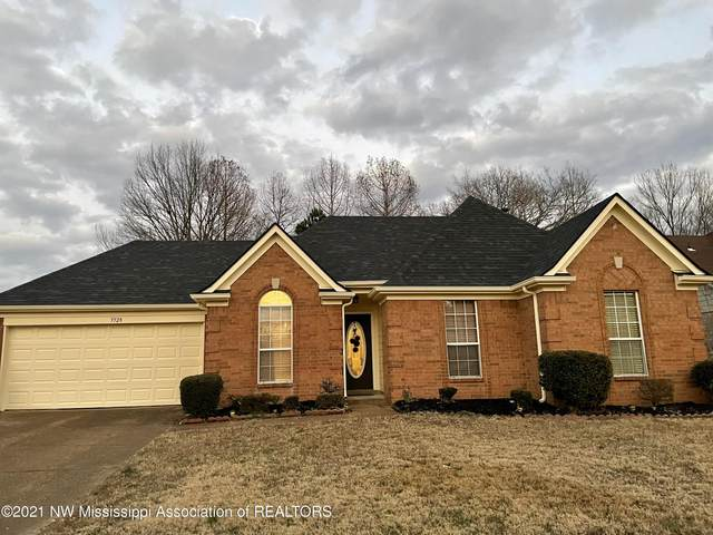 5528 Bedford Cove, Olive Branch, MS 38654 (MLS #334021) :: Gowen Property Group | Keller Williams Realty