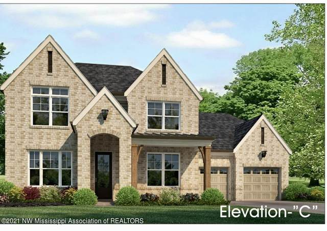 4976 Longmire Lane, Olive Branch, MS 38654 (MLS #334033) :: The Live Love Desoto Group