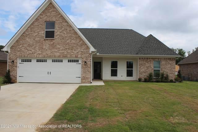 126 River Run Drive, Tupelo, MS 38801 (MLS #334057) :: The Home Gurus, Keller Williams Realty