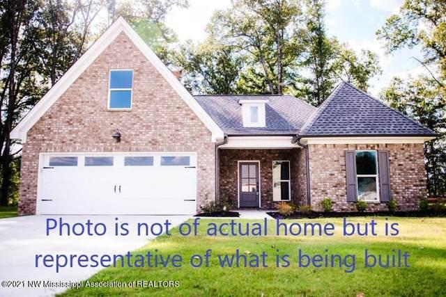 174 River Run Drive, Tupelo, MS 38801 (MLS #334063) :: The Home Gurus, Keller Williams Realty
