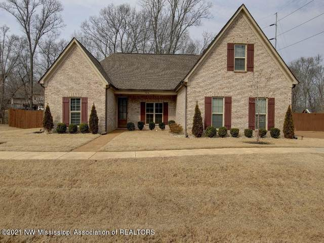 14256 Red Chip Trail, Olive Branch, MS 38654 (MLS #334066) :: Signature Realty