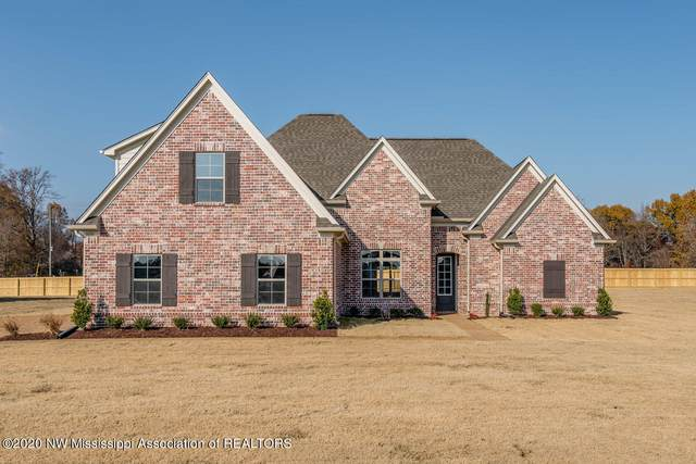 8619 Williamson Drive, Olive Branch, MS 38654 (MLS #334067) :: Signature Realty