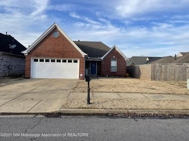 9922 Stage Run Drive, Olive Branch, MS 38654 (MLS #334068) :: Signature Realty