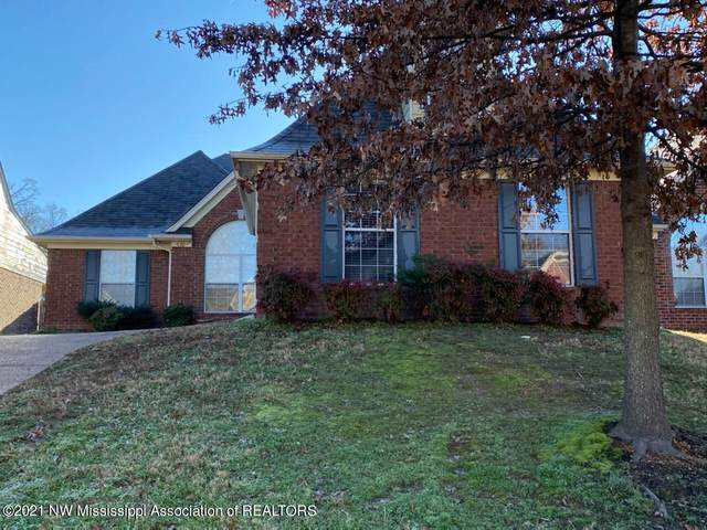 570 N Classic Drive, Hernando, MS 38632 (MLS #334124) :: The Live Love Desoto Group