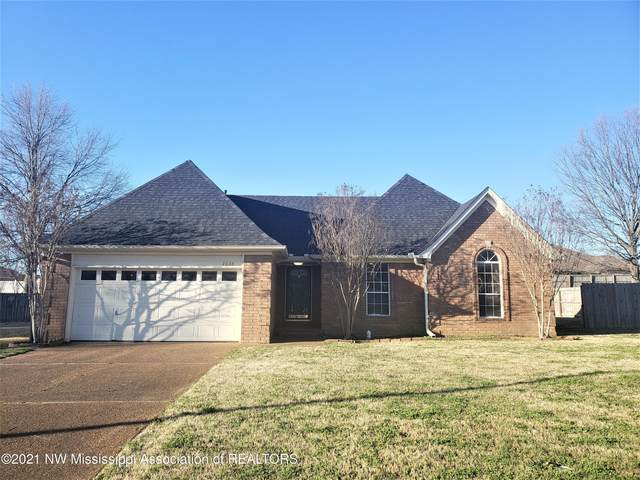 2068 Heather Ridge, Southaven, MS 38672 (MLS #334130) :: The Live Love Desoto Group