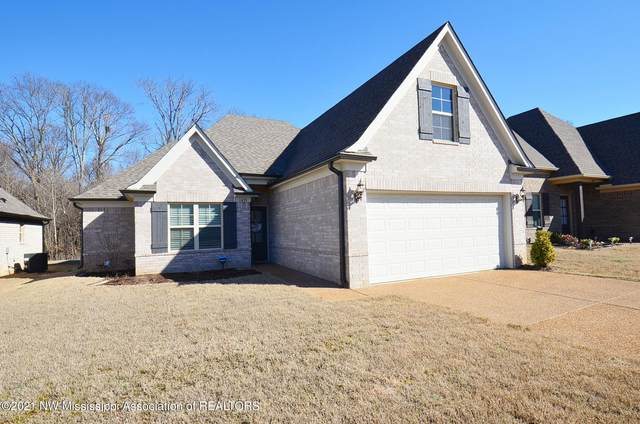 1433 Switzer Cove, Southaven, MS 38671 (MLS #334135) :: The Live Love Desoto Group