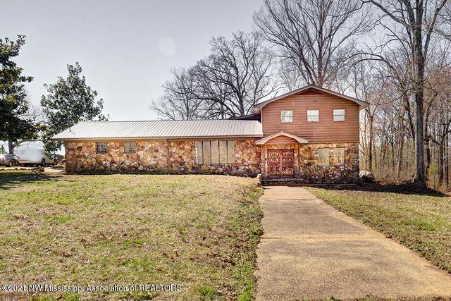 4539 W Highway 178, Red Banks, MS 38661 (MLS #334138) :: The Live Love Desoto Group