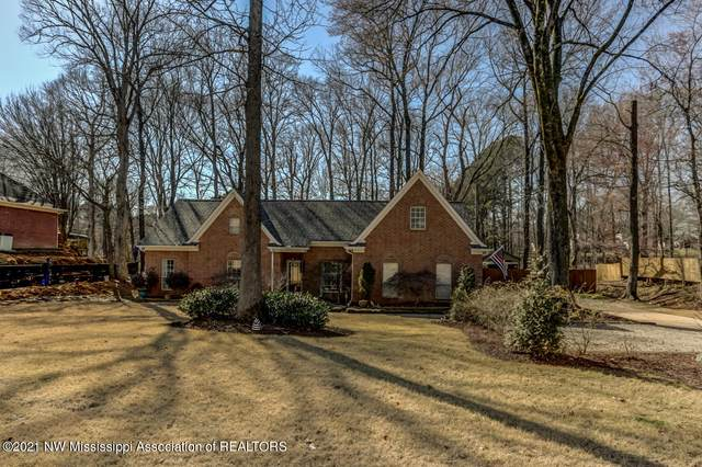1263 Dogwood Hollow Drive, Nesbit, MS 38651 (MLS #334155) :: The Live Love Desoto Group