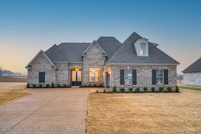 8298 Williamson Drive, Olive Branch, MS 38654 (#334165) :: Area C. Mays | KAIZEN Realty