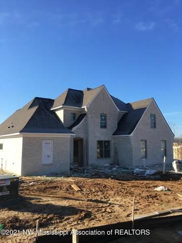 4887 Bakers Trail, Nesbit, MS 38651 (MLS #334177) :: Gowen Property Group | Keller Williams Realty