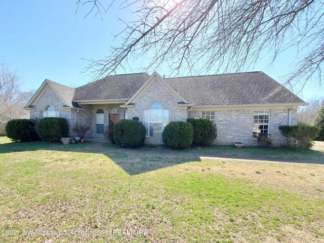 69 Polo Run, Byhalia, MS 38611 (MLS #334181) :: The Live Love Desoto Group