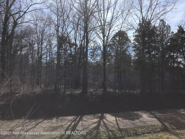 Lot1 Looney Rd, Olive Branch, MS 38654 (MLS #334198) :: Signature Realty