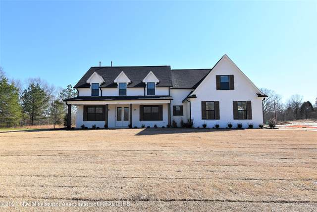 3128 S Cypress Lakes Drive, Olive Branch, MS 38654 (#334223) :: Area C. Mays | KAIZEN Realty