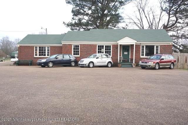 101 Matthews Drive, Senatobia, MS 38668 (MLS #334273) :: The Live Love Desoto Group