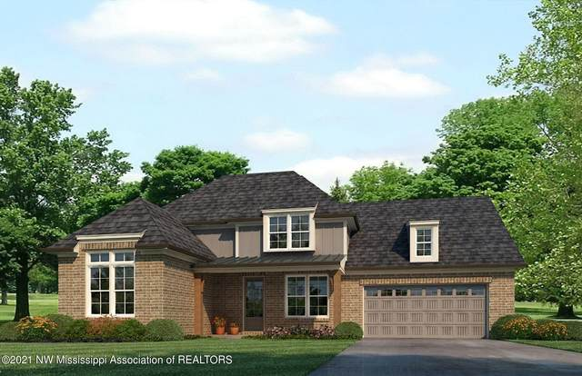 7519 Albatross Drive, Olive Branch, MS 38654 (#334299) :: Area C. Mays | KAIZEN Realty