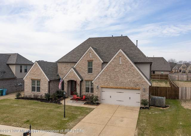 13287 Lapstone Lane, Olive Branch, MS 38654 (#334303) :: Area C. Mays | KAIZEN Realty
