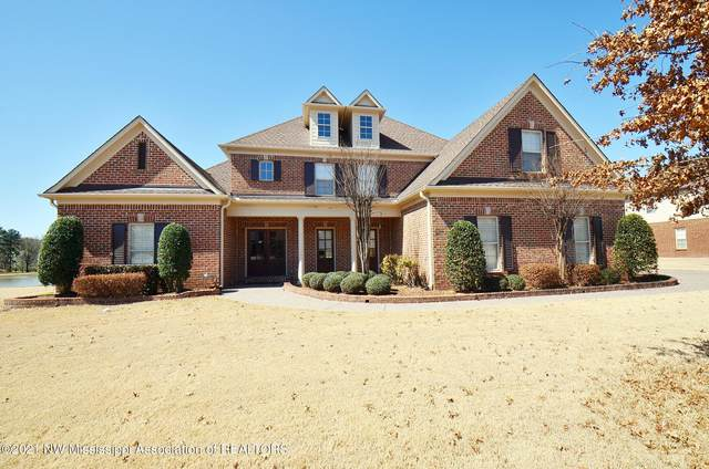 4083 Dawkins Farm Drive, Olive Branch, MS 38654 (MLS #334388) :: Signature Realty