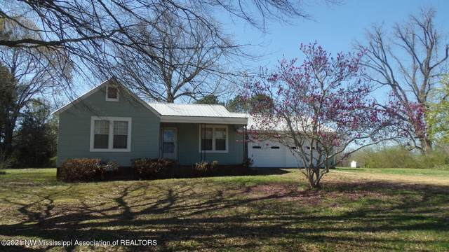 487 Old Memphis Oxford, Coldwater, MS 38618 (MLS #334458) :: Signature Realty