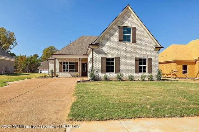 1048 Williamson Cove, Hernando, MS 38632 (#334465) :: Area C. Mays | KAIZEN Realty