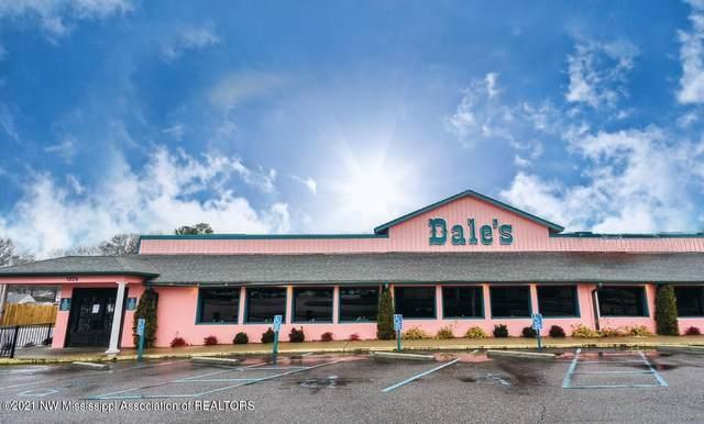 1226 Main Street, Southaven, MS 38671 (MLS #334487) :: Gowen Property Group | Keller Williams Realty