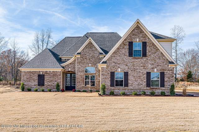 8567 Williamson Drive, Olive Branch, MS 38654 (#334503) :: Area C. Mays | KAIZEN Realty