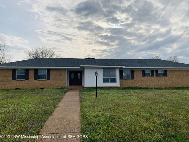 2695 Church Street, Byhalia, MS 38611 (MLS #334535) :: Gowen Property Group | Keller Williams Realty