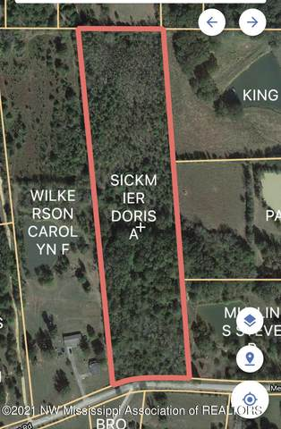 200 Metra Road, Coldwater, MS 38618 (MLS #334607) :: The Live Love Desoto Group