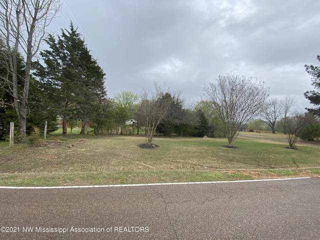 6350 Malone Road, Olive Branch, MS 38654 (#334622) :: Area C. Mays | KAIZEN Realty