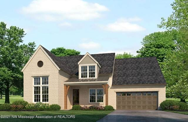 7543 Albatross Drive, Olive Branch, MS 38654 (#334648) :: Area C. Mays | KAIZEN Realty