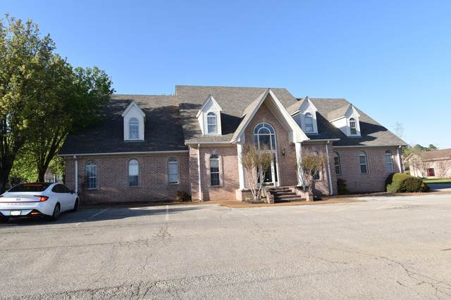 6920 Oak Forest Drive, Olive Branch, MS 38654 (MLS #334653) :: Signature Realty