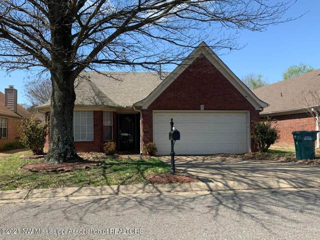 5483 Steffani, Southaven, MS 38671 (MLS #334658) :: The Live Love Desoto Group