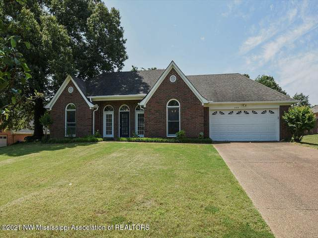 4313 Morgan Cove, Olive Branch, MS 38654 (MLS #334676) :: The Live Love Desoto Group
