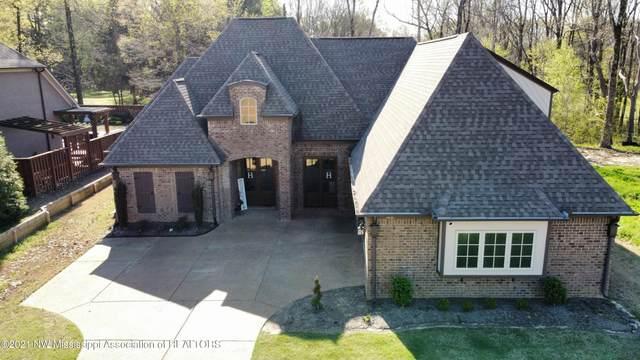 4687 Bonne Terre Drive, Nesbit, MS 38651 (MLS #334690) :: Gowen Property Group | Keller Williams Realty