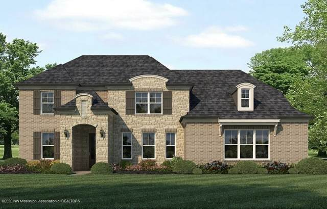 3873 Mitchell Grove Road East, Olive Branch, MS 38654 (MLS #334701) :: The Live Love Desoto Group