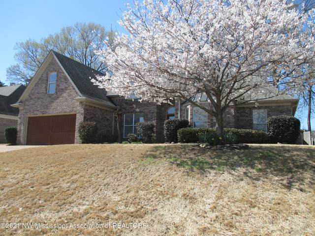 7801 Meadow Ridge Lane, Olive Branch, MS 38654 (#334707) :: Area C. Mays | KAIZEN Realty
