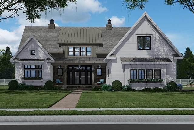 5311 Hudson Road, Hernando, MS 38632 (MLS #334721) :: The Home Gurus, Keller Williams Realty