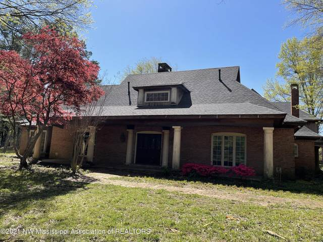 350 Highway 305, Olive Branch, MS 38654 (MLS #334756) :: Signature Realty