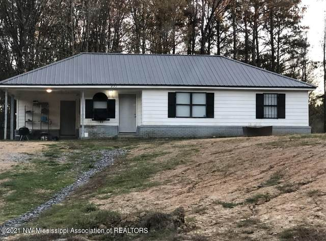 631 French Road, Byhalia, MS 38611 (MLS #334787) :: The Justin Lance Team of Keller Williams Realty