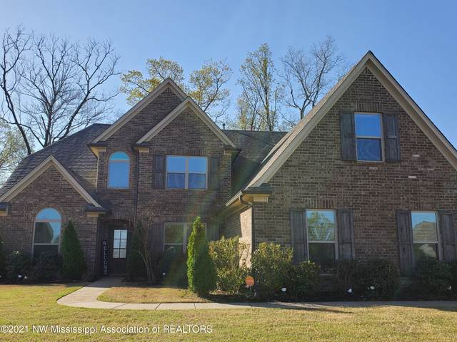 4031 Carla Jane Cove, Olive Branch, MS 38654 (#334793) :: Area C. Mays | KAIZEN Realty