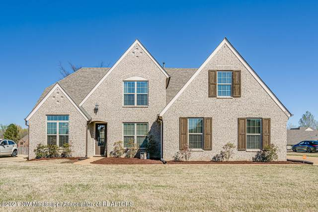 4062 Pass Cove, Olive Branch, MS 38654 (MLS #334798) :: Signature Realty
