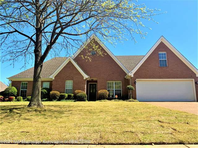 1016 Deer Creek Drive, Hernando, MS 38632 (MLS #334800) :: Signature Realty