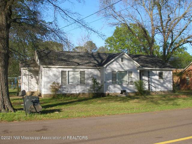102/104 Atwell Street, Batesville, MS 38606 (MLS #334802) :: Signature Realty