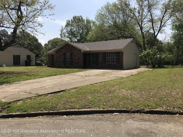 2725 Ashwood Cove, Horn Lake, MS 38637 (MLS #334807) :: Signature Realty