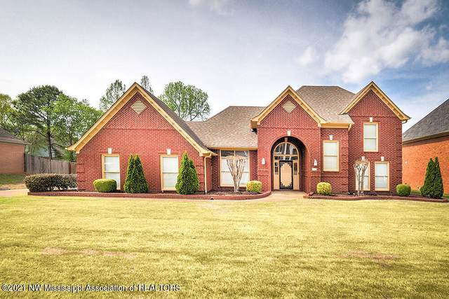 9452 Plantation Road, Olive Branch, MS 38654 (MLS #334814) :: Signature Realty