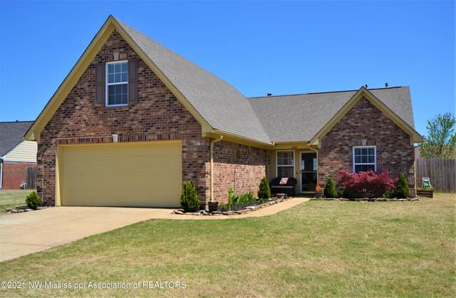 6688 Red Hawk Cove, Olive Branch, MS 38654 (MLS #334815) :: Signature Realty