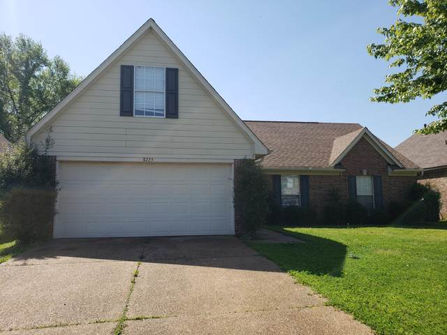 8225 Morning Sun Cove, Walls, MS 38680 (MLS #334820) :: Signature Realty