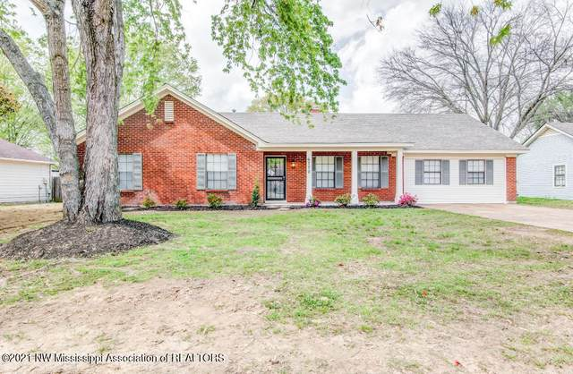6770 Slash Pine Drive, Walls, MS 38680 (MLS #334821) :: Signature Realty