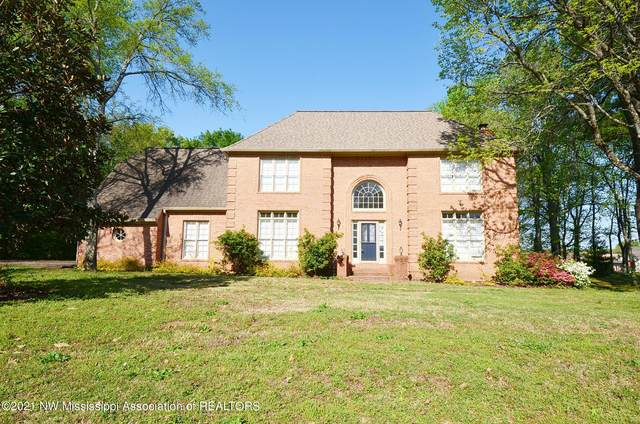 6965 Fox Chase Drive, Southaven, MS 38671 (MLS #334823) :: Signature Realty