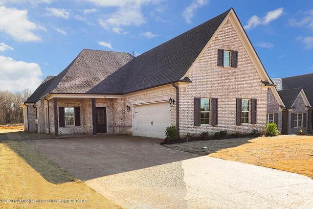 516 Howell Way, Hernando, MS 38632 (#334830) :: Area C. Mays | KAIZEN Realty